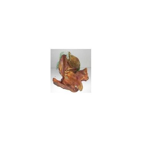 Smoked Pigs Ears
