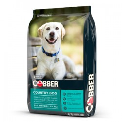 Cobber Country Dog Dry Food
