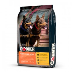 Cobber Working Dog Dry Food