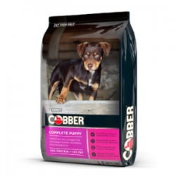 Cobber Puppy Dog Dry Food