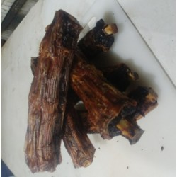 Dried Roo Tail Portion